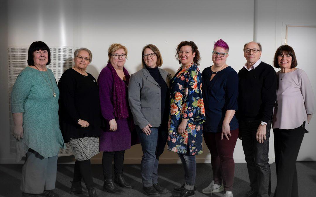 Riksteatern Norrbotten ny medlem i Samforma