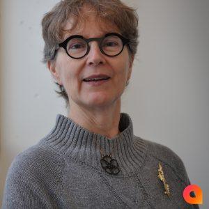 Ann-Marie Lindgren