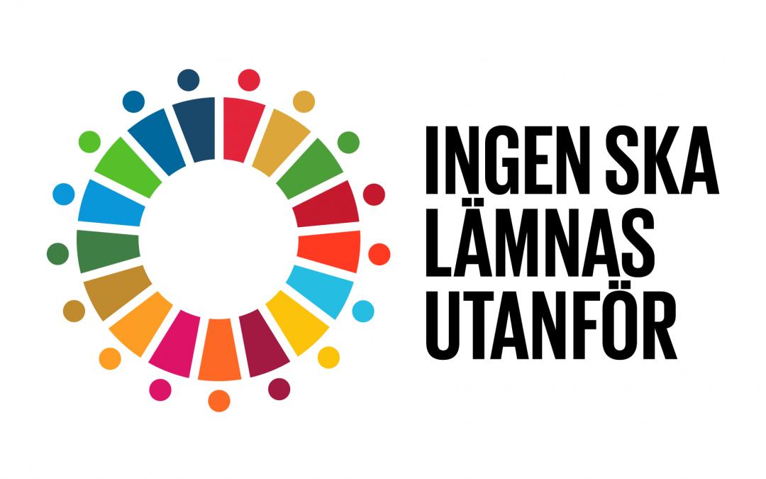 Inbjudan till Action Agenda 2030 – med civilsamhället som motor