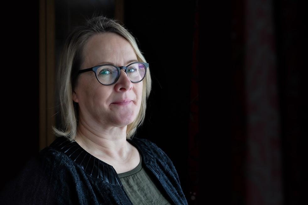 Medlemsintervjun: Hyresrätten i fokus för en av Sveriges största folkrörelser